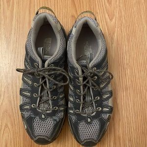 Low Rise Hiking Sneakers
